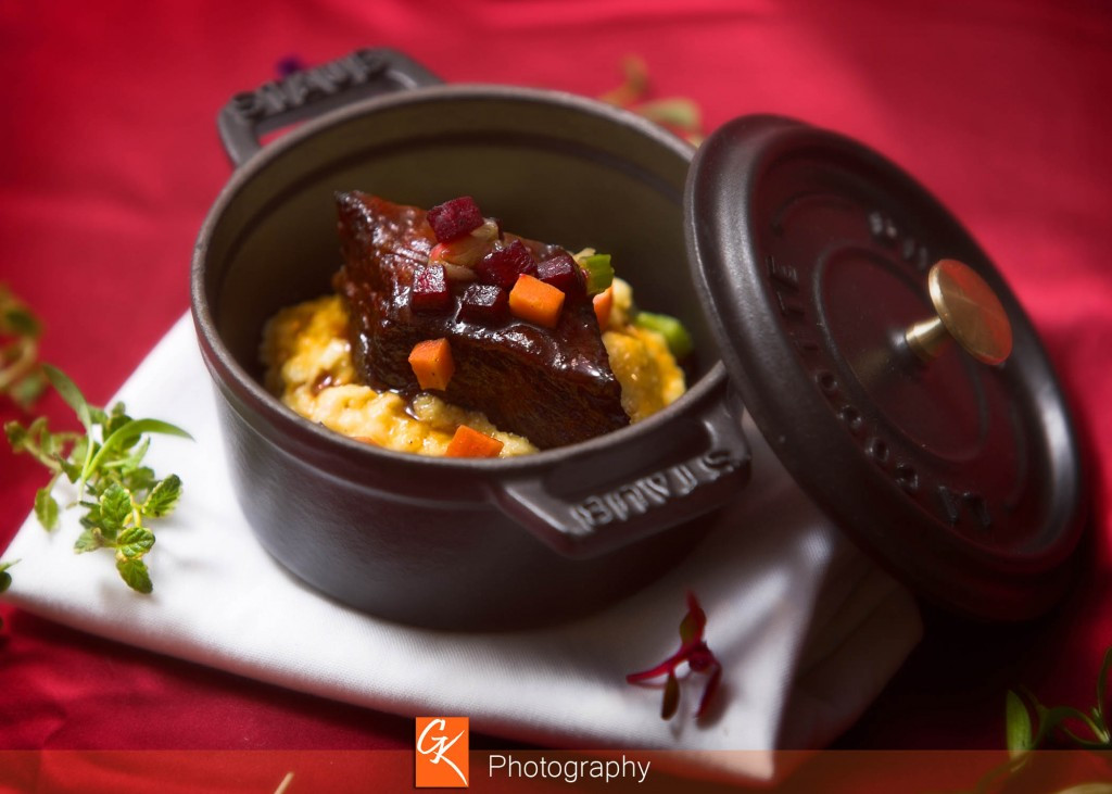 Marriott | Food Photography | New Orleans
