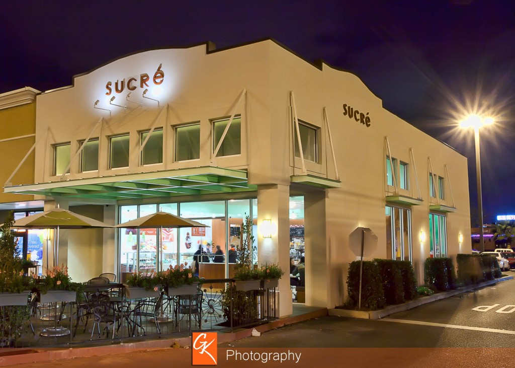 Exterior | Commercial Photography | New Orleans