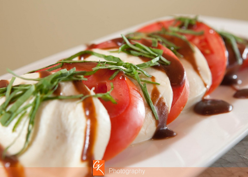 Messina's | Food Photography | Kenner