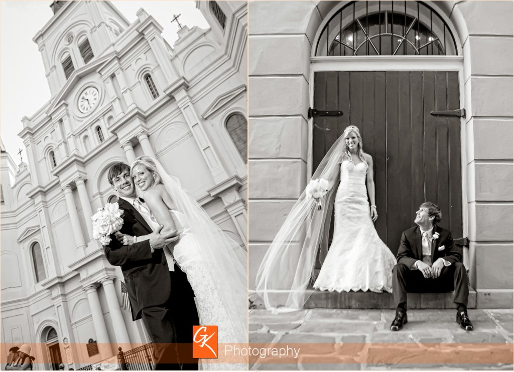 Kristy & Ryan | Wedding | New Orleans