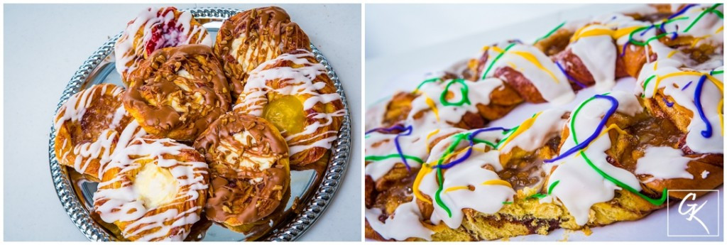 Antoine's Bakery | King Cakes | New Orleans