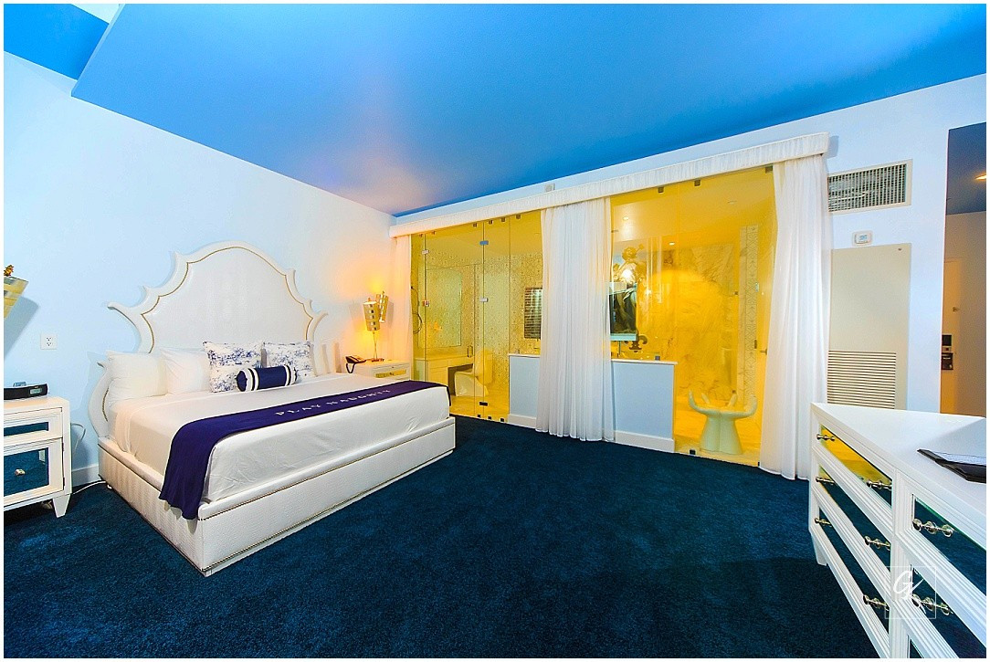 The Saint Hotel | Suites | Downtown New Orleans