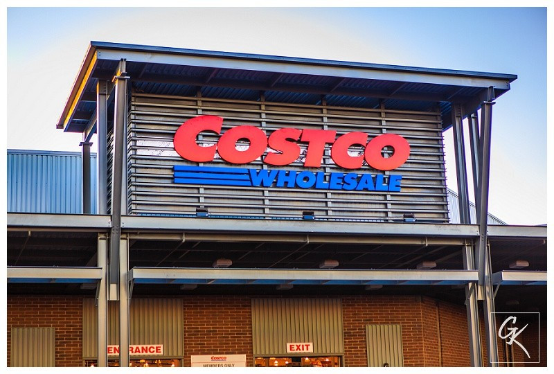 Costco| Commercial Photography| New Orleans