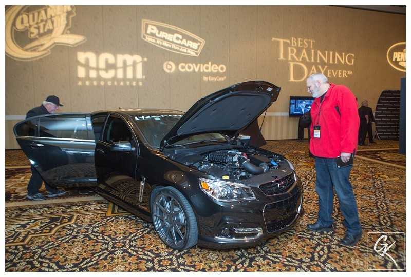 Easy Care Automotive Convention| Event Photography| The Roosevelt Hotel