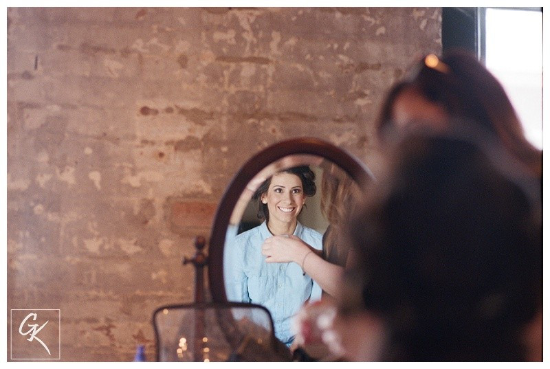 Styled Shoot| The Not Wedding| The Chicory