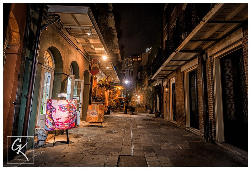 Gray Line Tours| Ghost Tours| New Orleans
