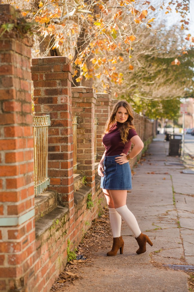 Mary | Senior | Downtown