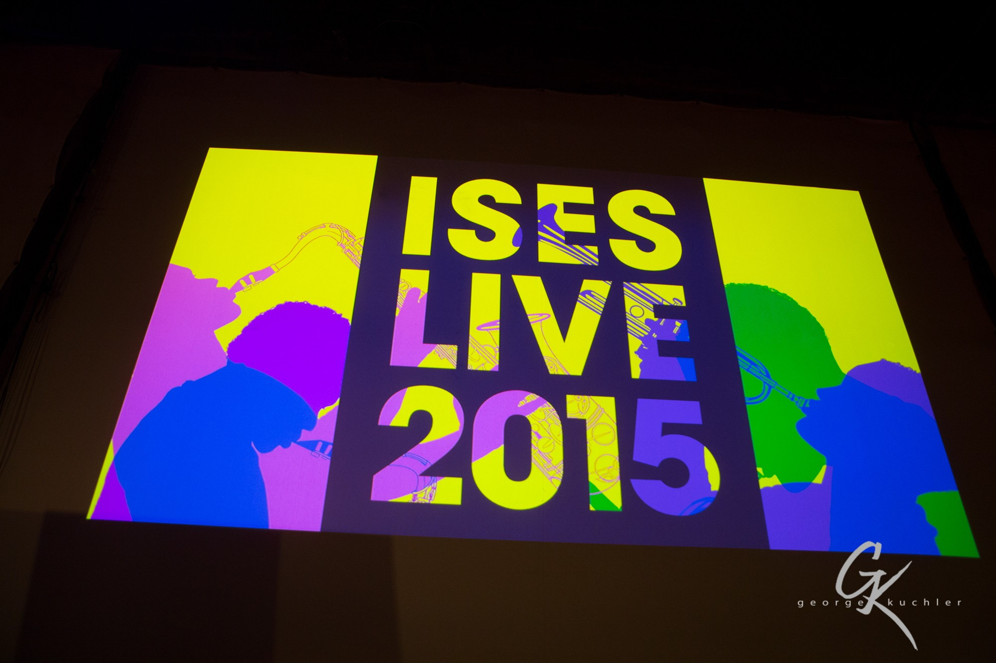 ISES LIVE | Events | New Orleans