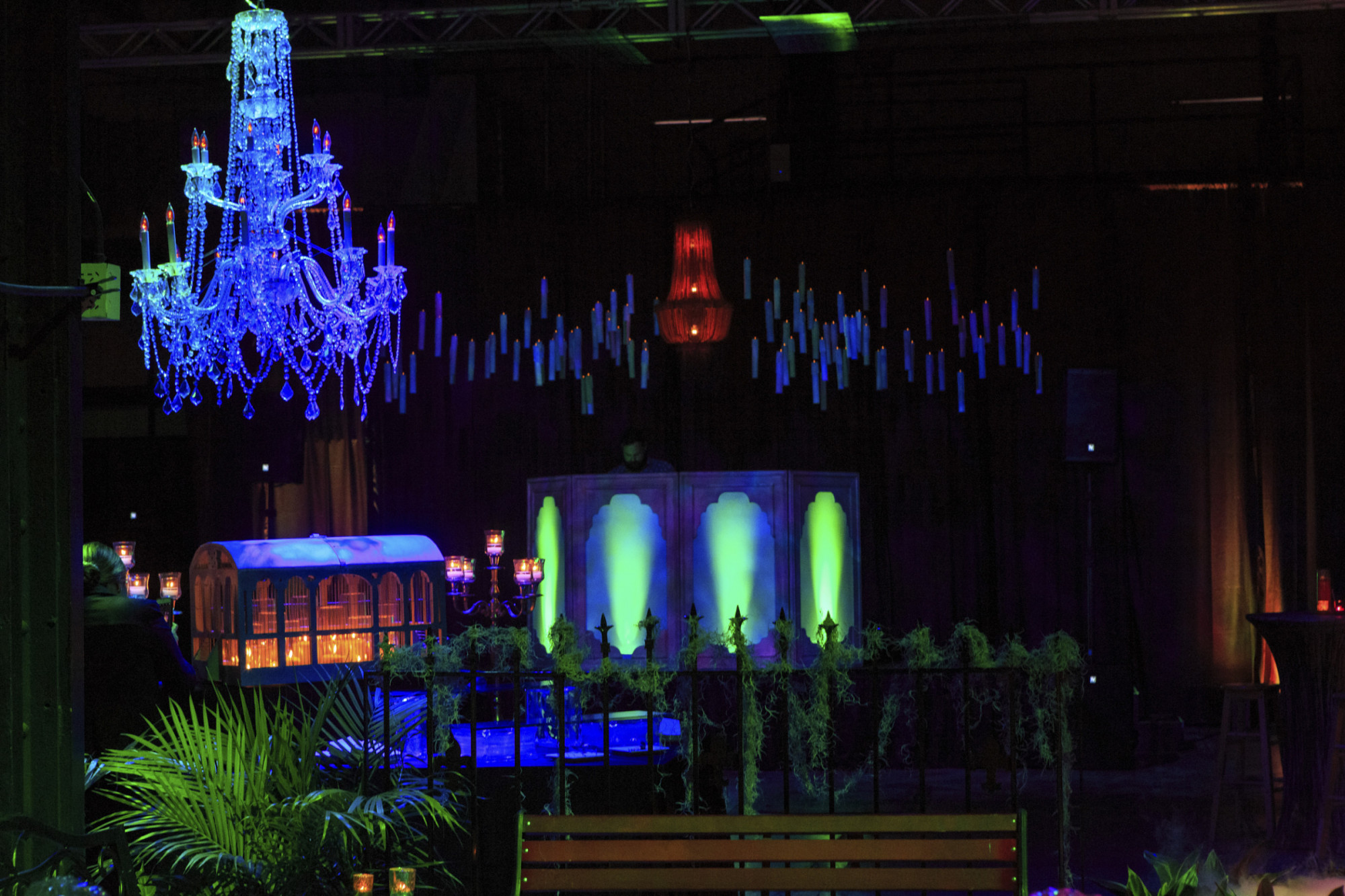 The Sugar Mill | Venue | New Orleans