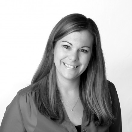 Stacie, Social Media - Meet The Team